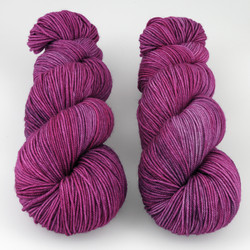 Knerd String, Sport Weight // Sexytime at  The Loopy Ewe