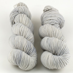 Knerd String, Sport Weight // Shade 1 of 50 at  The Loopy Ewe