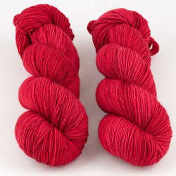Knerd String, Sport Weight // Tainted Love at  The Loopy Ewe