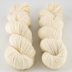 Knerd String, Sport Weight // Birthday Suit at  The Loopy Ewe