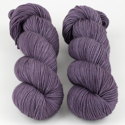 Knerd String, Sport Weight // My Jam at  The Loopy Ewe