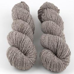 Primrose Yarn Co, Roan DK // Static at  The Loopy Ewe