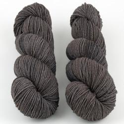 Primrose Yarn Co, Roan DK // Ash at  The Loopy Ewe