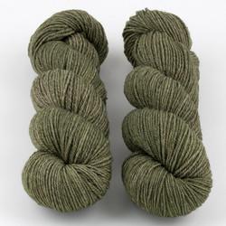 Primrose Yarn Co, Roan DK // Oasis at  The Loopy Ewe