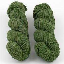 Primrose Yarn Co, Roan DK // Cerignola at  The Loopy Ewe