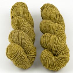Primrose Yarn Co, Roan DK // Gimlet at  The Loopy Ewe