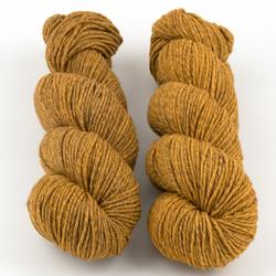 Primrose Yarn Co, Roan DK // Smitten at  The Loopy Ewe