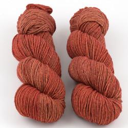 Primrose Yarn Co, Roan DK // Divine at  The Loopy Ewe