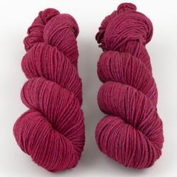 Primrose Yarn Co, Roan DK // Moxie at  The Loopy Ewe