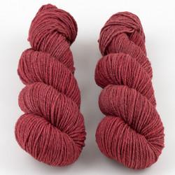 Primrose Yarn Co, Roan DK // Desire at  The Loopy Ewe