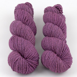 Primrose Yarn Co, Roan DK // Romance at  The Loopy Ewe