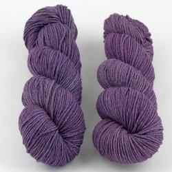 Primrose Yarn Co, Roan DK // Serenity at  The Loopy Ewe