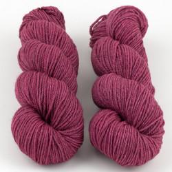 Primrose Yarn Co, Roan DK // Flirt at  The Loopy Ewe