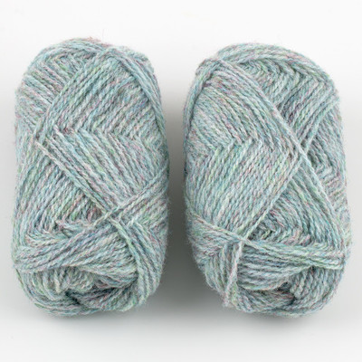 Jamieson & Smith, 2ply Jumper Weight // 1280