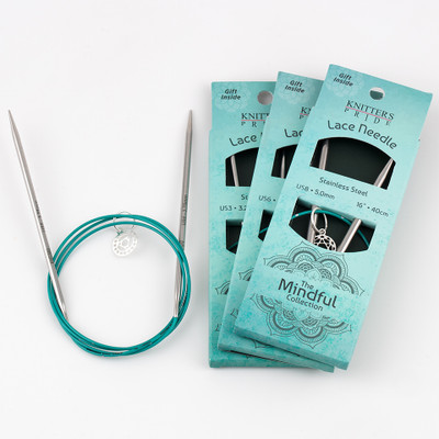 "The Mindful Collection 16"" Needles"