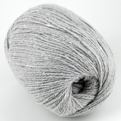 Cascade, Aegean Tweed // 06 Silver