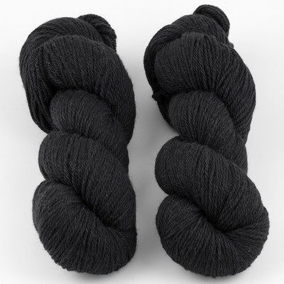Walcot Yarns, Opus // Charcoal