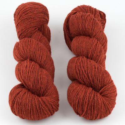 Walcot Yarns, Opus // Cinnabar