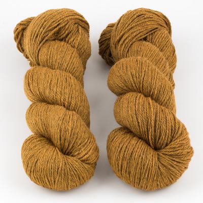 Walcot Yarns, Opus // Goldenrod