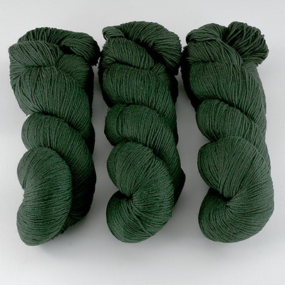 Cascade, Heritage Sock - Solids // 5608 Pine