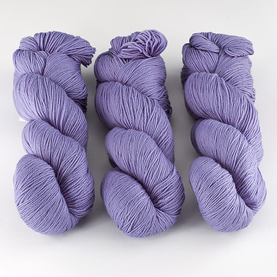 Cascade, Heritage Sock - Solids // 5614 Lilac