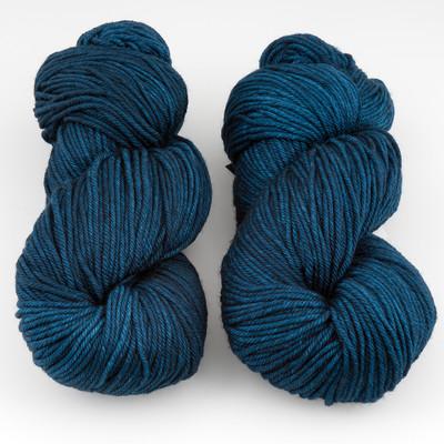 Malabrigo, Rios // Azul Profundo (150)