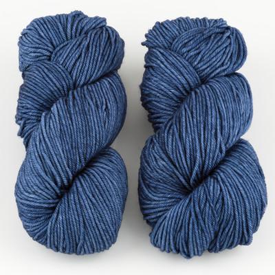 Malabrigo, Rios // Blue Jean (210)