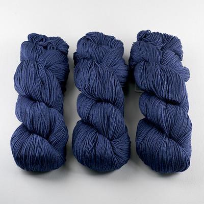 Cascade, Heritage - Silk // 5603 Marine Blue