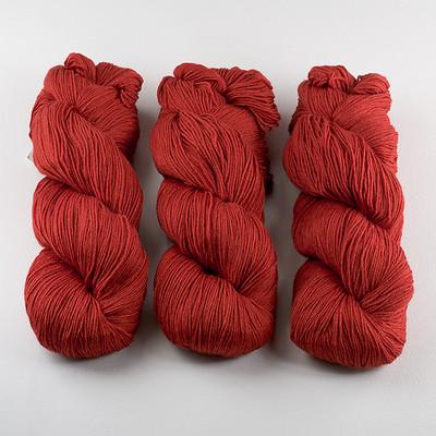 Cascade, Heritage - Silk // 5642 Blood Orange