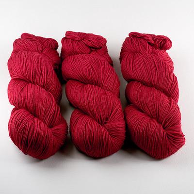Cascade, Heritage - Silk // 5607 Red