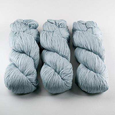 Cascade, Heritage - Silk // 5675 Storm Blue