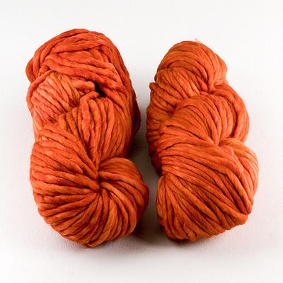 Malabrigo, Rasta // Glazed Carrot (16)