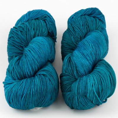 Malabrigo, Arroyo // Greenish Blue