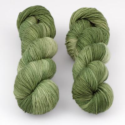 Fibernymph Dye Works, Bounce // Northface