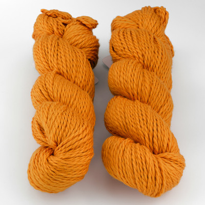 Blue Sky Fibers, Worsted Cotton // (601) Poppy
