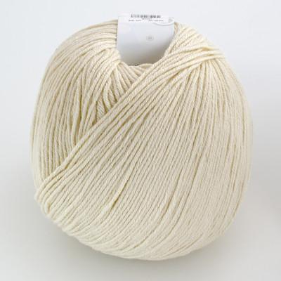 Universal Yarn, Bamboo Pop // Cream (102)