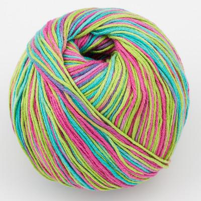 Universal Yarn, Bamboo Pop // Happy Birdie (204)