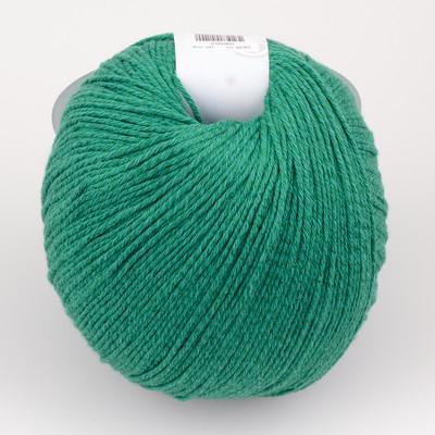 Universal Yarn, Bamboo Pop // Emerald (117)