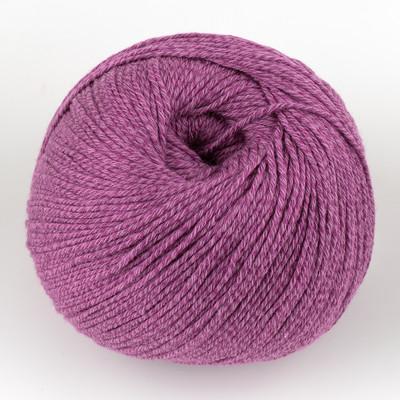 Universal Yarn, Bamboo Pop // Fuchsia (123)