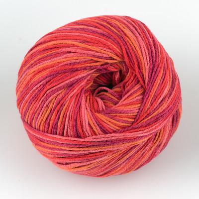 Universal Yarn, Bamboo Pop // FireMix (219)