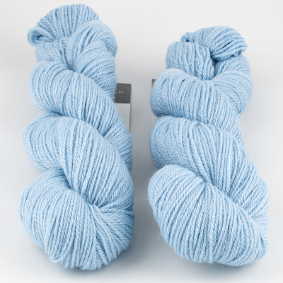 The Fibre Company, Canopy Fingering // Love-in-a-Mist