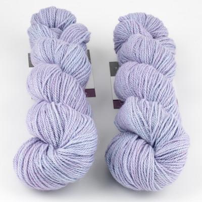 The Fibre Company, Canopy Fingering // Purple Passion x