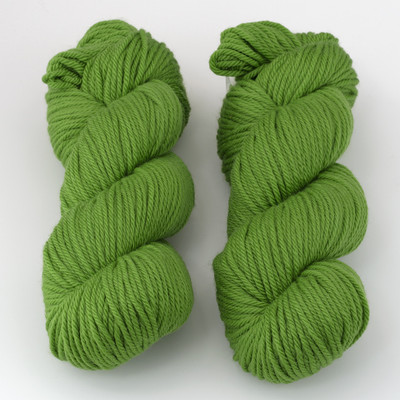 Cascade, 220 Superwash Aran // 802 Green Apple