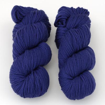 Cascade, 220 Superwash Aran // 813 Blue Velvet