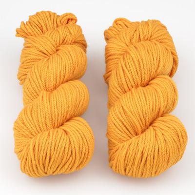Cascade, 220 Superwash Aran // 241 Sunflower