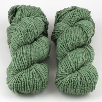 Cascade, 220 Superwash Aran // 291 Dark Ivy