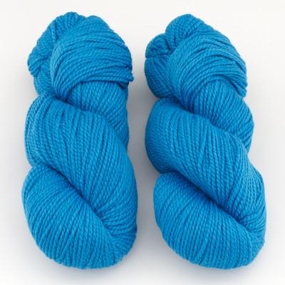 Blue Sky Fibers, Extra // 3515 North Atlantic x