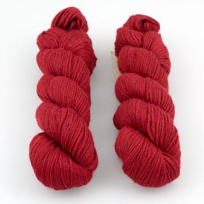 Illimani Yarn, Baby Llama // Red (10042)