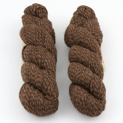 Illimani Yarn, Eco-Llama // Mix 1 (LE 345)