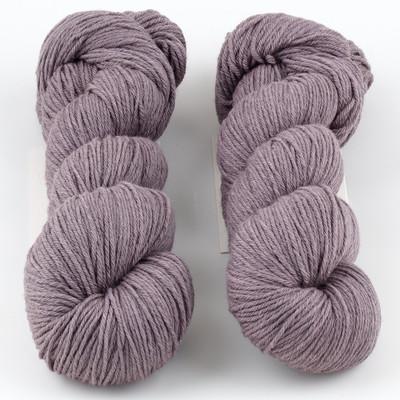 Rosy Green Wool, Cheeky Merino Joy // Old Rose Melange (260)